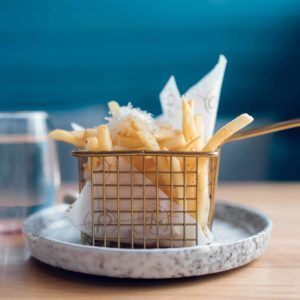 recette du fish and chips